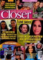 Closer Magazine Issue 12/06/2021