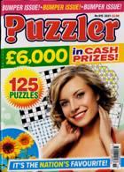 Puzzler Magazine Issue NO 615