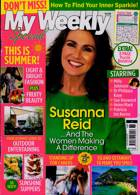 My Weekly Special Series Magazine Issue NO 76