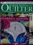 Todays Quilter Magazine Issue NO 76