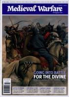 Medieval Warfare Magazine Issue VOL11/2