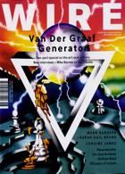 Wire Magazine Issue JUN 21