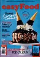 Easy Food Magazine Issue JUN-JUL