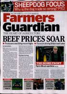 Farmers Guardian Magazine Issue 07/05/2021