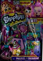 Shopkins Magazine Issue NO 80
