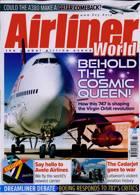 Airliner World Magazine Issue JUL 21