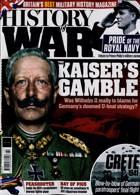 History Of War Magazine Issue NO 94