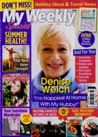 My Weekly Special Series Magazine Issue NO 77