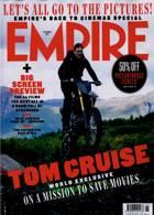 Empire Magazine Issue SUMMER