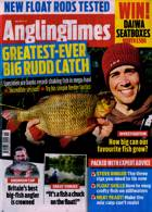 Angling Times Magazine Issue 11/05/2021