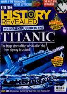 Bbc History Revealed Magazine Issue JUL 21