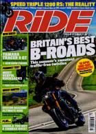 Ride Magazine Issue JUL 21