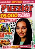 Puzzler Magazine Issue NO 614