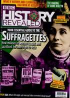 Bbc History Revealed Magazine Issue JUN 21