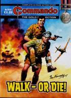 Commando Gold Collection Magazine Issue NO 5444