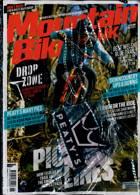 Mountain Biking Uk Magazine Issue SUMMER