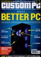 Custom Pc Magazine Issue AUG 21