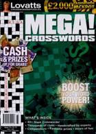 Lovatts Mega Crosswords Magazine Issue NO 73