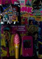 Pink Magazine Issue NO 305