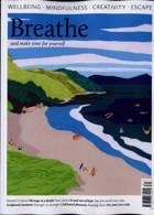 Breathe Magazine Issue NO 39