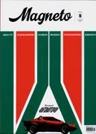 Magneto Magazine Issue NO 10