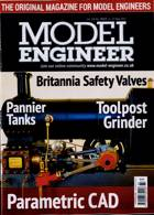 Model Engineer Magazine Issue NO 4664