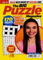 Big Puzzle Magazine Issue NO 74