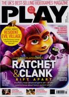 Play Magazine Issue JUN 21