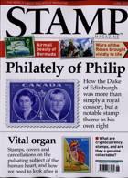 Stamp Magazine Issue JUN 21