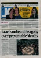 Jewish Chronicle Magazine Issue 07/05/2021