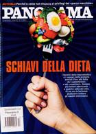 Panorama Magazine Issue NO 17