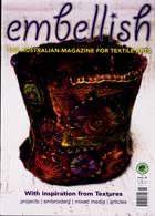 Embellish Magazine Issue 45