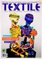 Textile Fibre Forum Magazine Issue 91