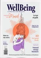 Wellbeing Magazine Issue 10