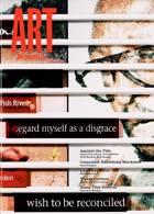 Art Monthly Magazine Issue 10