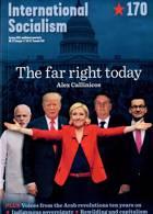 International Socialism Magazine Issue 70
