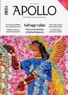 Apollo Magazine Issue MAY 21