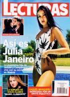 Lecturas Magazine Issue NO 3605