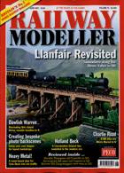 Railway Modeller Magazine Issue JUN 21
