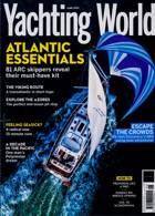 Yachting World Magazine Issue JUN 21