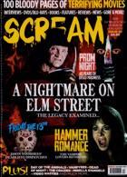 Scream Magazine Issue NO 67