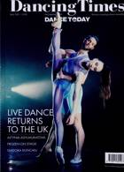 Dancing Times Magazine Issue JUL 21