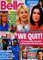 Bella Magazine Issue NO 20