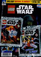 Lego Star Wars Magazine Issue NO 71