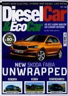 Diesel Car Magazine Issue JUL 21