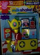 Milkshake Magazine Issue NO 17