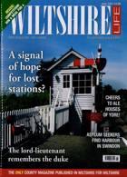 Wiltshire Life Magazine Issue JUN 21