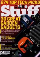 Stuff Magazine Issue JUN 21