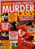 True Detective Special Magazine Issue SUMMER