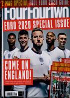 Fourfourtwo Magazine Issue EURO